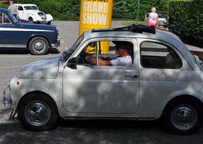 Fiat 500 - 1969