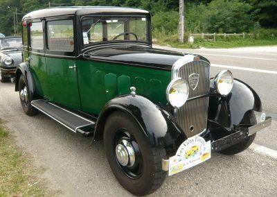 Peugeot 301 - 1933