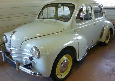Renault 4CV - 1960