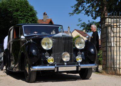 Rolls Royce - 1948