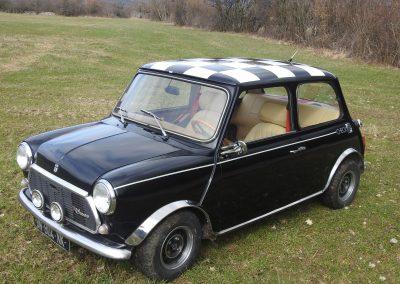 Austin Mini - 1982