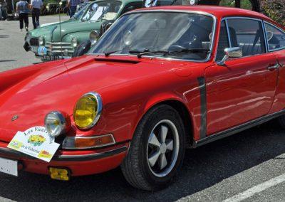 Porsche 911 T - 1970
