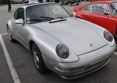 Porsche 964 Carrera RS - 1990
