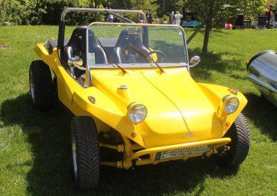 Buggy Volkswagen 1969